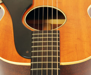 Orpheum No.3 Round-hole Archtop 1932 SOLD