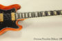 1977 Ovation Preacher Deluxe 1282  SOLD
