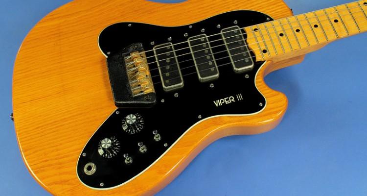 Ovation-Viper-III-1979-top