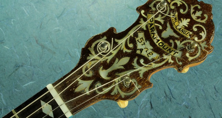 Paramount-Style-A-Tenor-Banjo-1935-head-front