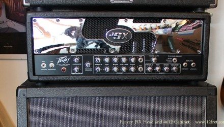 Peavey-JSX-Head-and-4x12-Cabinet-Head-Front