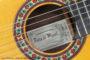 SOLD!!! 2005 Pedro de Miguel Flamenco Negra Guitar  REDUCED
