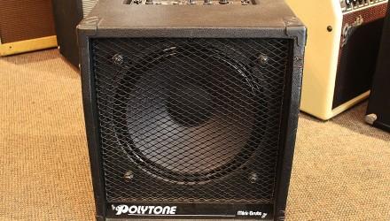 Polytone-Mini-Brute-II-Jazz-Guitar-Amplifier-2005-Full-Front-View