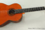 1974 Ramirez Model 1a Classical Guitar  SOLD