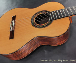 New Shop Worn Ramirez model 2NE SOLD