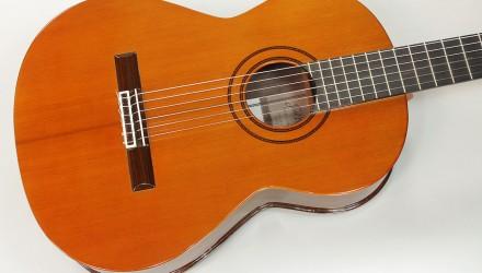 Ramirez-Conservatorio-Concert-Classical-Guitar-Top-View