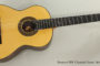 2012 Ramirez SPR Classical Guitar SOLD