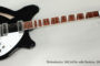 SOLD!!! 2012 Rickenbacker 360 JetGlo with Bardens