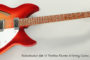 SOLD!!! 2008 Rickenbacker 330-12 Thinline Electric 12 String Guitar