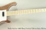 2015 Rickenbacker 4003 Bass (SOLD)