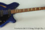1991 Rickenbacker 360-12 12 String, Midnight Blue (SOLD)