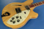 Rickenbacker 360/12 MapleGlo 2009 (consignment) SOLD