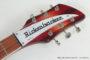 1995 Rickenbacker 360v64 Fireglo (consignment)   SOLD