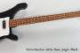 1980 Rickenbacker 4001s Bass Jetglo (SOLD)