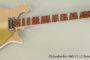 2009 Rickenbacker 660 12 String (SOLD)