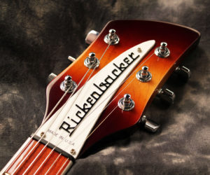 Rickenbacker 460 2003 (consignment) SOLD