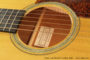 2002 Santa Cruz Model D 12-Fret Dreadnought (consignment) No Longer Available
