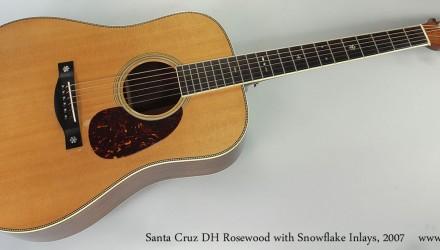 Santa-Cruz-DH-Rosewood-with-Snowflake-Inlays-2007-Full-Front-View