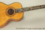 1930s Oscar Schmidt Sovereign Acoustic Guitar (SOLD)