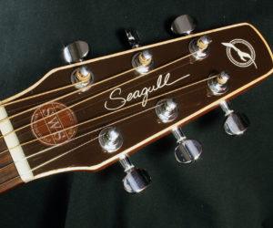 Seagull Maritime SWS Folk HG Steel String Acoustic Guitar