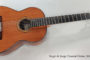 SOLD!!! 2013 Sergei de Jonge Classical Guitar