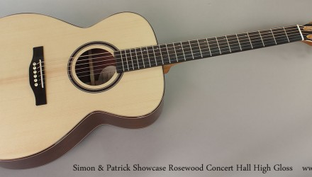 Simon-Patrick-Showcase-Rosewood-Concert-Hall-High-Gloss-Full-Front-View
