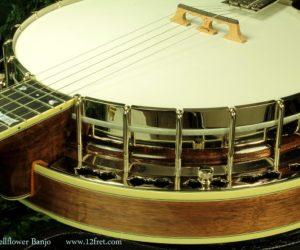 Stelling Bellflower Banjo