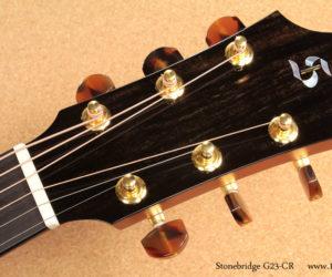 Stonebridge G23-CR Steel String Guitar