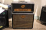 SOLD!!! 2010 Suhr Badger 18 Amp Head and Cabinet