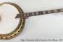1930 Super Paramount Artists Supreme Tenor Banjo (SOLD)