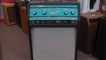 Supro-Corsica-Amplifier-1965-full-front-view