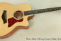2014 Taylor 556ce 12-String Acoustic Guitar  SOLD