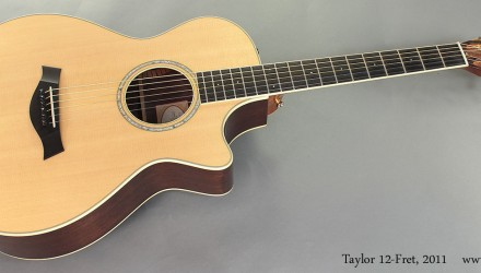 Taylor-12-Fret-2011-Full-Front-View