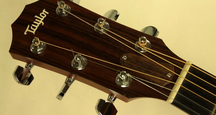 Taylor-312ce-Left-Handed-2005-head-front-view