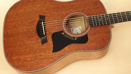 Taylor-320e-Baritone-SLTD-guitar-top