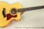 2006 Taylor 355ce 12-String Jumbo Acoustic Guitar  SOLD