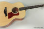 2013 Taylor 518e Grand Orchestra Steel String SOLD