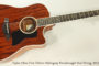 2013 Taylor 520ce First Edition Mahogany Dreadnought Steel String Guitar  SOLD