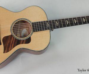 2015 Taylor 612 Steel String Acoustic Guitar (SOLD)