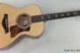 2015 Taylor 612 Steel String Acoustic Guitar (SOLD)