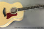 2013 Taylor 618e First Edition Grand Concert Maple  SOLD