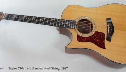 Taylor-710c-Left-Handed-Steel-String-1997-Full-Front-View
