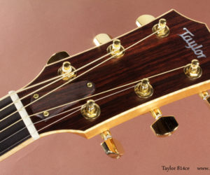 Taylor 814ce SOLD