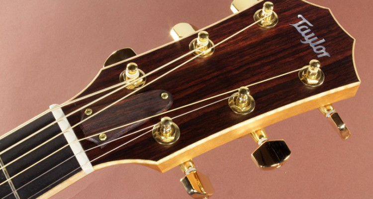 Taylor-814ce-head-front