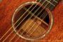 Taylor Baritone 8 String Mahogany SOLD