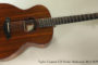 2014 Taylor Custom GA Sinker Redwood (SOLD)