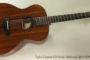 2014 Taylor Custom GA Sinker Redwood (SOLD)