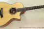 2014 Taylor Grand Concert Custom 12 Fret (SOLD)
