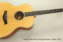 NO LONGER AVAILABL! 2011 Taylor GS8 Steel String Acoustic Guitar