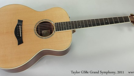 Taylor-GS8e-Grand-Symphony-2011-Full-Front-View